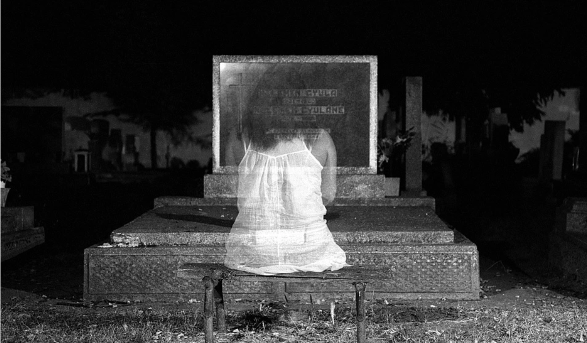 Почему могут сниться покойные родственники?
