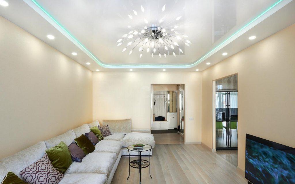 освещение в доме